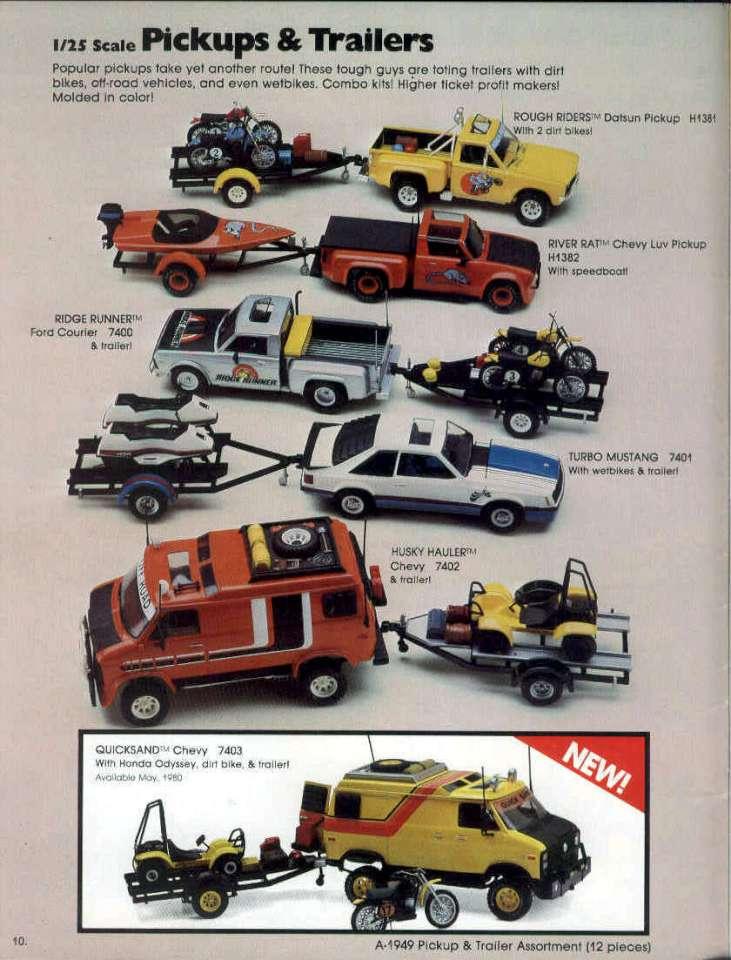 Revell 1980 (10)-960