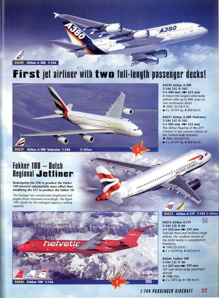 Revell-Germany 2005 Page 035-960