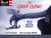 Revell Giant Claw FK