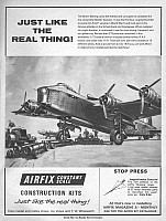 airfix stirling