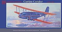 Glencoe Curtiss Condor