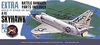 IMC A-4E Battle Damage