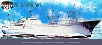 Life Like NS Savannah
