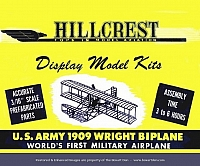 Hillcrest Wright Flyer