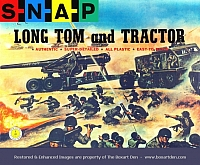 Snap Long Tom and Tractor