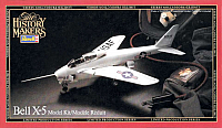 Revell Bell X-5 History Makers