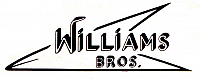 ZWilliams Brothers Logo