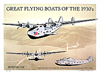 Boeing 314 Great Flying Boats-960
