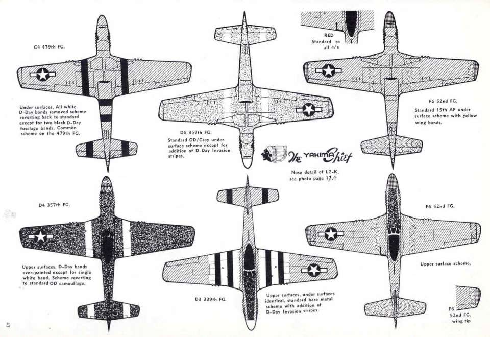 01 North American P-51D Mustang Page 51-960