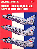 English Electric (BAC) Lightning