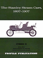 Stanley Steam Cars 1897-1907