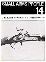 Early Enfield Arms