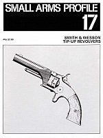 Smith & Wesson Tip-Up Revolvers