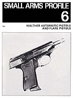 Walther Auto Pistols